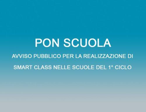 PON Scuola